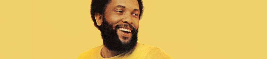 roy ayers gialla